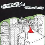 Henry Clay People, Twenty-Five For The Rest Of Our Lives (CD)