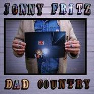 Jonny Fritz, Dad Country (CD)