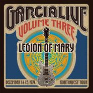 Jerry Garcia Band, Vol. 3-Garcia Live (CD)