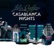 Johan Agebjörn, Casablanca Nights (CD)