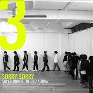 Super Junior, Version (CD)