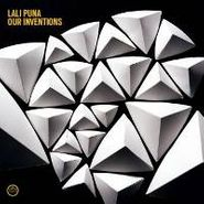 Lali Puna, Our Inventions (CD)