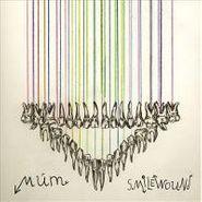 múm, Smilewound (LP)
