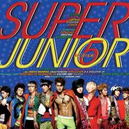 Super Junior, Mr Simple (CD)