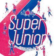 Super Junior, Spy (CD)