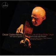 Oscar Castro-Neves, Live at Blue Note Tokyo (CD)