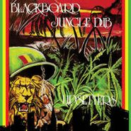 Lee Perry, Blackboard Jungle Dub (LP)