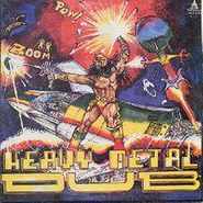 Scientist, Heavy Metal Dub (LP)