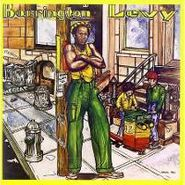 Barrington Levy, Poorman Style (CD)