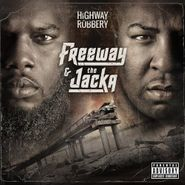 Freeway, Highway Robbery (CD)