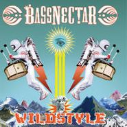 Bassnectar, Freestyle EP / Wildstyle EP (CD)