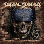 Suicidal Tendencies, 13 (CD)