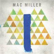 Mac Miller, Blue Slide Park (LP)