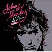 Johnny Thunders, Jet Boy: The Anthology (CD)