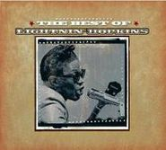 Lightnin' Hopkins, The Best Of Lightnin' Hopkins (CD)