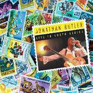 Jonathan Butler, Live In South Africa (CD)
