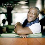 Jonathan Butler, So Strong (CD)