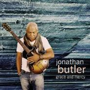 Jonathan Butler, Grace And Mercy (CD)