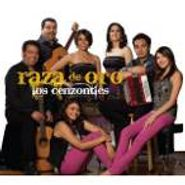 Los Cenzontles, Raza De Oro (CD)