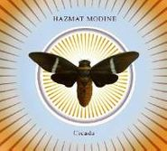 Hazmat Modine, Cicada (CD)