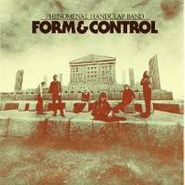 The Phenomenal Handclap Band, Form & Control (CD)