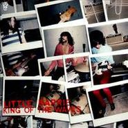 Little Barrie, King Of The Waves (CD)