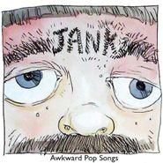 Jank, Awkward Pop Songs (CD)