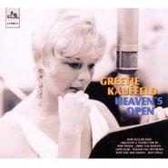 Greetje Kauffeld, Heaven's Open (CD)