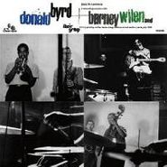 Donald Byrd, Jazz In Camera (LP)