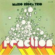 Mario Rusca Trio, Reaction (LP)