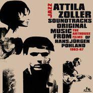 Attila Zoller, Jazz Soundtracks: Music From The Arthouse Films Of Hansjürgen Pohland 1962-67 (LP)
