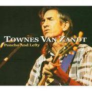 Townes Van Zandt, Poncho & Lefty (CD)