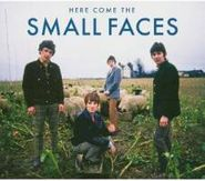 Small Faces, Here Come The Small Faces (CD)