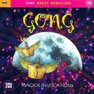 Gong, Magick Invocations (CD)