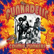 Funkadelic, Cosmic Funkers (CD)