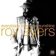 Roy Ayers, Everybody Loves The Sunshine (CD)