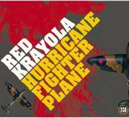 The Red Krayola, Hurricane Fighter Plane (CD)
