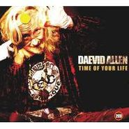 Daevid Allen, Time Of Your Life (CD)