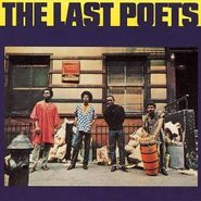 The Last Poets, On The Subway (CD)