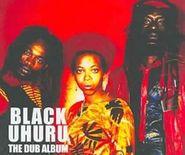 Black Uhuru, Dub Album (CD)