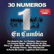 Various Artists, 30 Numero 1 En Cumbi (CD)