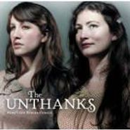 The Unthanks, Here's The Tender Coming (CD)