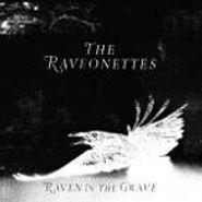 The Raveonettes, Raven In The Grave (LP)