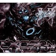 Excision, X Rated (CD)