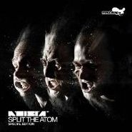 Noisia, Split The Atom [Special Deluxe Edition] (CD)