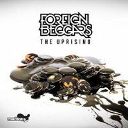 Foreign Beggars, The Uprising (CD)