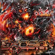 Excision, X Rated Remixes (CD)