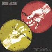 RJD2, Inversions Of The Colossus (CD)