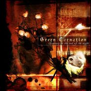 Green Carnation, Journey To The End Of The Night (CD)