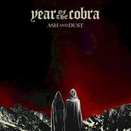, Ash And Dust (CD)